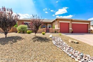 7123 E Roque Lane, Prescott Valley, AZ 86315