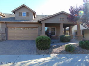 12705 E Tierra Aspera Street, Prescott Valley, AZ 86327