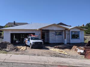 889 Trail Head Circle, Prescott, AZ 86301