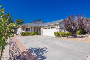 1435 Addington Drive, Prescott, AZ 86301