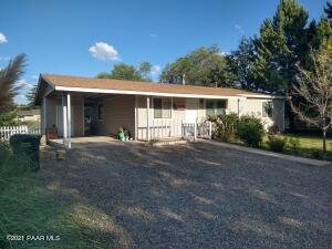 2915 N Meadow Lane, Prescott, AZ 86301