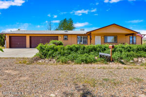 2820 N Yuma Drive, Chino Valley, AZ 86323