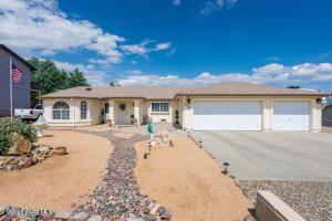 9400 E Rancho Vista Drive, Prescott Valley, AZ 86314
