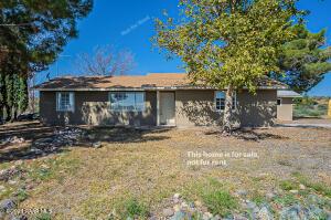 13816 S Bluebird Lane, Mayer, AZ 86333