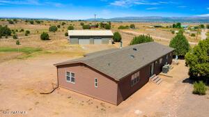 875 W Little Ranch Road, Paulden, AZ 86334