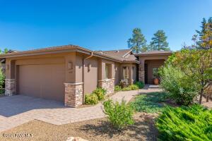 1668 Stable Rock Road, Prescott, AZ 86303