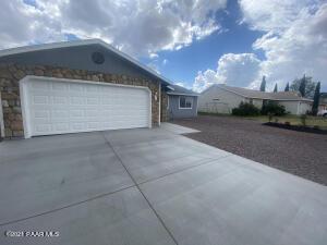 8197 E Frank Lane, Prescott Valley, AZ 86314