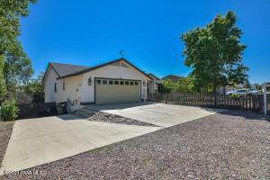 5219 N Saddleback Drive, Prescott Valley, AZ 86314