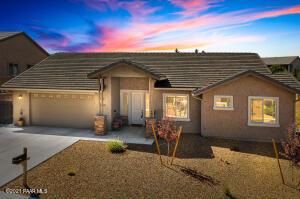 3050 Portside Drive, Prescott, AZ 86301