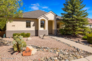 7098 E Lynx Wagon Road, Prescott Valley, AZ 86314