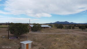 10825 W Strickland Wash Road, Prescott, AZ 86305