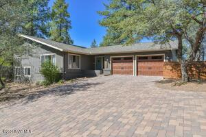 1260 Tanglewood Road, Prescott, AZ 86303