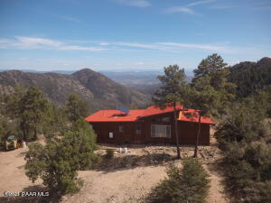 1111 Fire Ridge Road, Prescott, AZ 86303