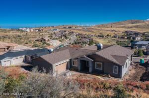 4375 Hornet Drive, Prescott, AZ 86301