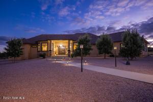2175 W Bridle Path Road, Prescott, AZ 86305
