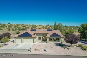 780 Grapevine Lane, Prescott, AZ 86305