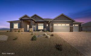 3771 Blazing Ore Trail, Prescott, AZ 86301
