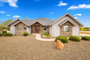 1475 Northridge Drive, Prescott, AZ 86301