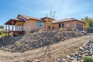 11715 E Hacienda Hts, Dewey-Humboldt, AZ 86327