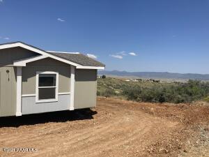 9972 E Cranberry Road, Dewey-Humboldt, AZ 86327