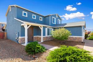 13051 E Gonzalez Street, Prescott Valley, AZ 86327