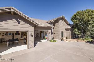 1812 Fallcreek Lane, Prescott, AZ 86303