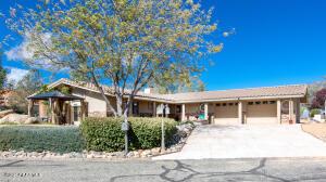 8 Yolo Drive, Prescott, AZ 86301
