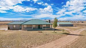 8025 E Mummy View Drive, Prescott Valley, AZ 86314