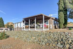 1362 N N Palomino Heights, Dewey-Humboldt, AZ 86327