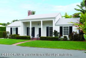 223 Colonial Lane, Palm Beach, FL 33480