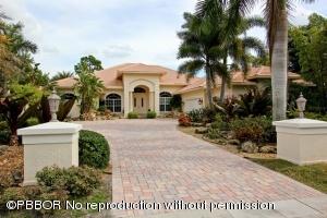 1160 W Breakers Way W, West Palm Beach, FL 33411