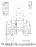 326 VLB Floorplan
