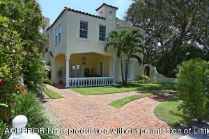 316 Granada Road, West Palm Beach, FL 33401