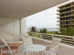 2600 S OCEAN Boulevard, 205S, Palm Beach, FL Exclusive Right to Sell