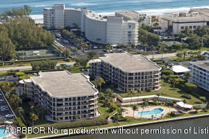 2778 S Ocean Boulevard, 402N, Palm Beach, FL Exclusive Right to Sell
