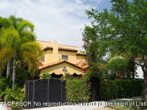 713 Sunset Road, West Palm Beach, FL 33401