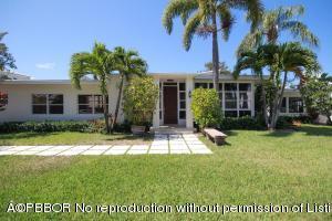 135 Churchill Road, West Palm Beach, FL 33405