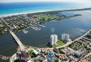 1100 S Flagler Drive, 16D, West Palm Beach, FL 33401