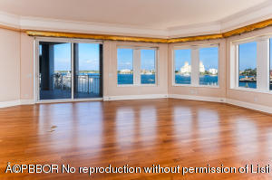 622 N Flagler Drive, 204, West Palm Beach, FL Exclusive Right to Sell