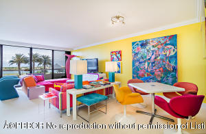 525 S Flagler Drive, 6A, West Palm Beach, FL Exclusive Right to Sell