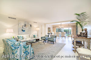 300 S Ocean Boulevard, 1C, Palm Beach, FL Exclusive Right to Sell