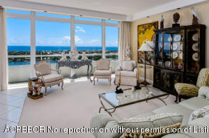 529 S Flagler Drive, PH-2E, West Palm Beach, FL Exclusive Right to Sell