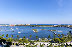 529 S Flagler Drive, 19F, West Palm Beach, FL Exclusive Right to Sell