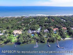 300 S Beach Road, Jupiter Island, FL 33455