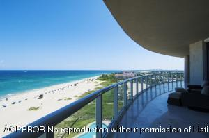 2700 N Ocean Drive, TS10A, Singer Island, FL Exclusive Right to Sell