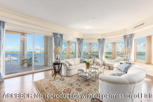 622 N Flagler Drive, 504, West Palm Beach, FL Exclusive Right to Sell