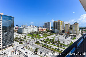 550 Okeechobee Boulevard, 1606, West Palm Beach, FL Exclusive Right to Sell