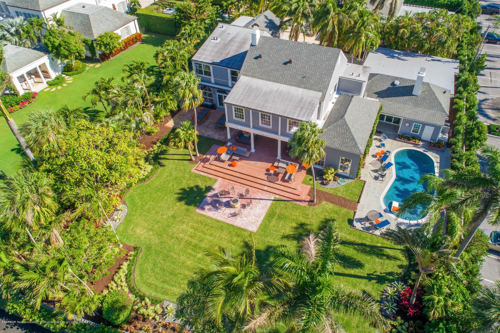 15 S Lake Trail Palm Beach, FL 33480