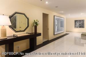 Formal Foyer