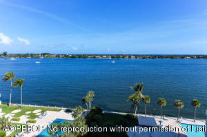 2600 N Flagler Drive, 1003, West Palm Beach, FL 33407
